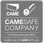 camsafe security solutions